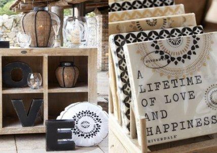 Lifestyle, voor de mensen die hun interieur the finishing touch willen geven.
