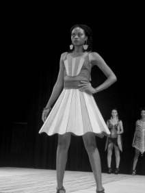 African Fashion Week Amsterdam 2015