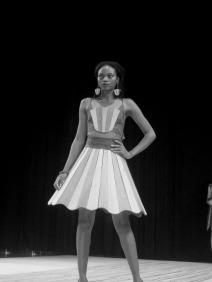 African Fashion Week Amsterdam 2015