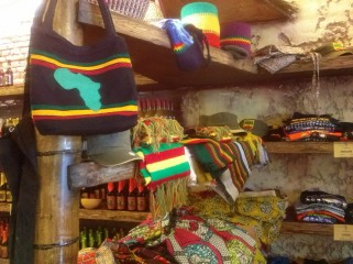 Toko Abyssinia