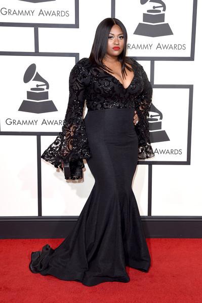 Grammy Jazmine Sullivan