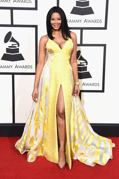 Grammy Vanessa Simmons