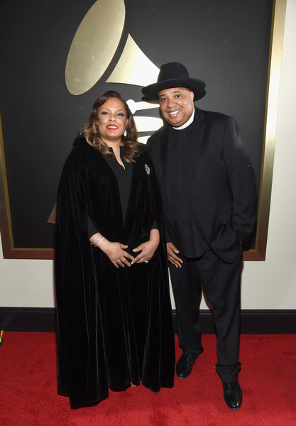 Grammy Rev Run