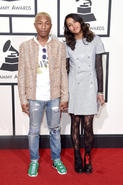 Grammy Pharrel Williams