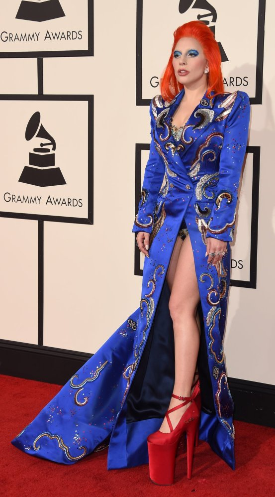 Grammy Lady Gaga